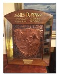 James D Penny Shield