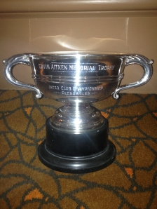Gavin Aitken Memorial Trophy